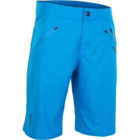 ION Traze Short de cyclisme Homme, inside blue